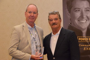 Todd_Sneller_and_Doug_Durante_with_Merle_Anderson_Award